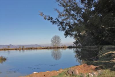 Rancho La Cofradía