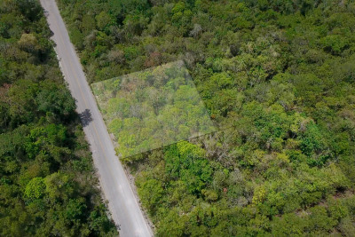 LOT 1 IN TULUM TO DEVELOP