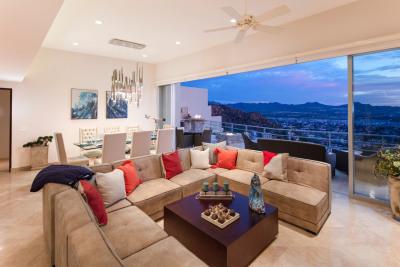 Penthouse Cascadas 632