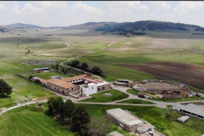 Hacienda Totó