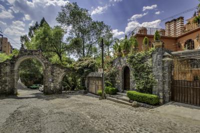 Casa Culebra